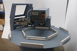 >ERB6-1418 with card feeder Reconditioned Used Packaging Machine for Sale