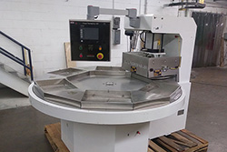>SDS6C-1418 PH white Reconditioned Used Packaging Machine for Sale