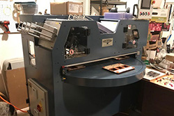 >FAB4-1012 Reconditioned Used Packaging Machine for Sale