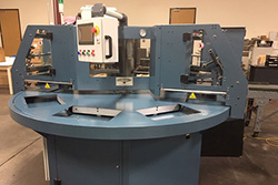 >FAB8-1418-3 Reconditioned Used Packaging Machine for Sale
