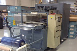 >IF-2540 Reconditioned Used Packaging Machine for Sale