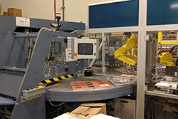 >PHS8A-1824 Reconditioned Used Packaging Machine for Sale