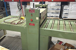 >RT28-2 Reconditioned Used Packaging Machine for Sale