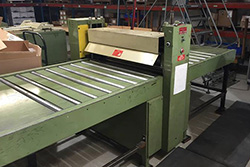 >RT40-2 Reconditioned Used Packaging Machine - SOLD