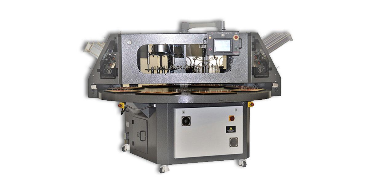 blister packaging machine shuttle