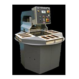 blister packaging machine rotary