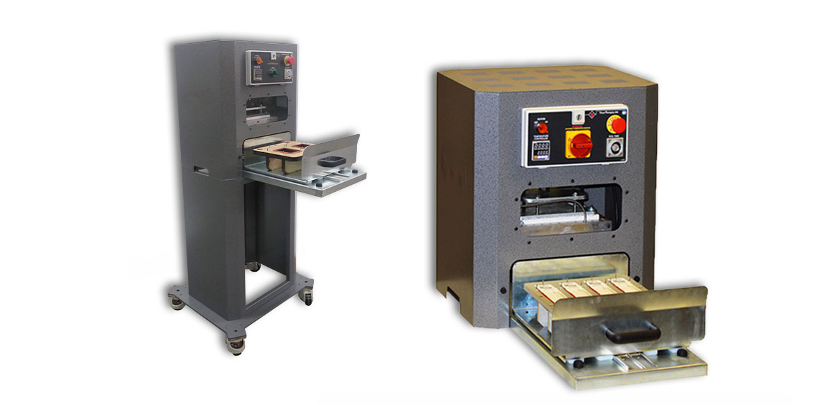 Table Top Blister Packaging Machine