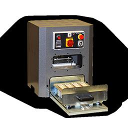 blister packaging machine shuttle type