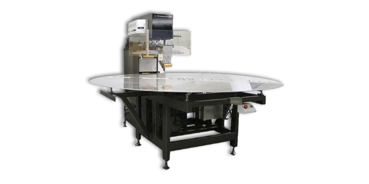 clamshell packaging machine KFR8 4S 6S