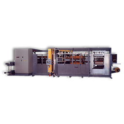 thermoforming machine pve