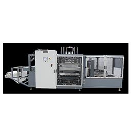 thermoforming machine rve