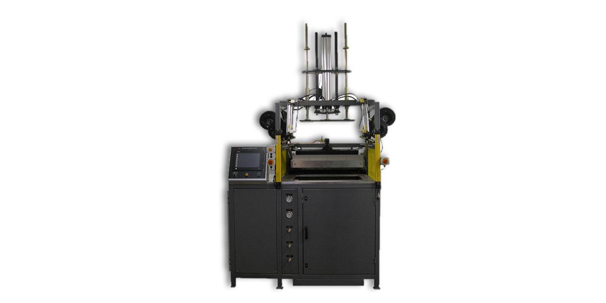 vacuum thermoforming machine savf series